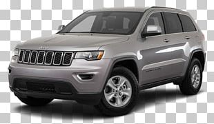2018 Jeep Grand Cherokee Limited Chrysler Dodge 2017 Jeep Grand Cherokee Laredo PNG