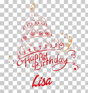Birthday Cake Happy Birthday To You Greeting & Note Cards Birthday Card PNG