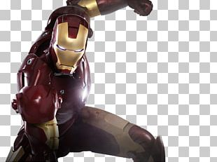 Iron Man's Armor Howard Stark War Machine PNG