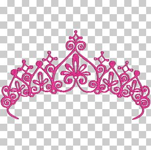 Tiara Crown Drawing PNG