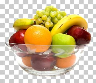 Fruit Salad Snow Cone Bowl Stock Photography PNG