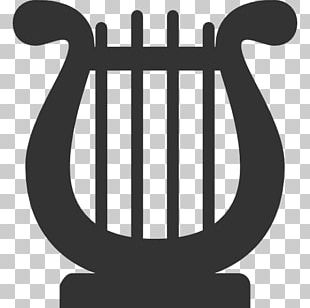 Lyre Computer Icons Musical Instruments Harp PNG