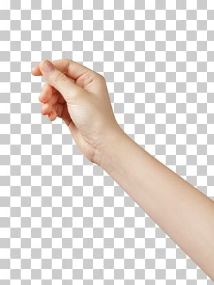 Stock Photography Hand PNG