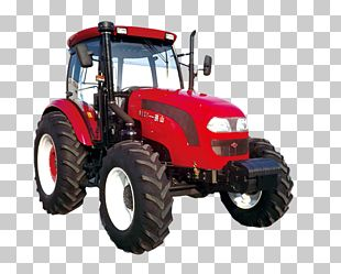 Tractor Poster PNG