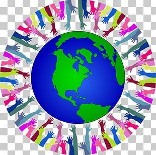 Earth Globe World PNG