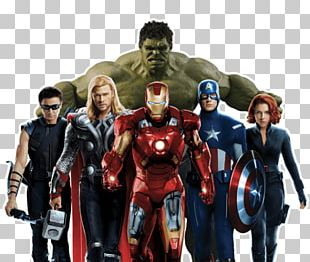 Thor Captain America Iron Man Marvel: Avengers Alliance Hulk PNG