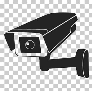Closed-circuit Television Surveillance Wireless Security Camera PNG