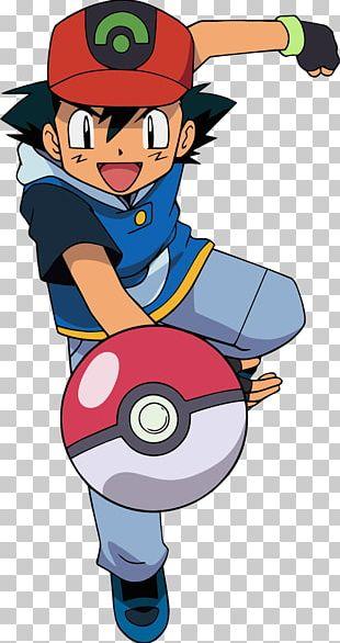 Ash Ketchum Pokémon X And Y Pikachu Pokémon GO Pokémon Universe PNG