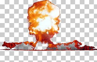 Nuclear Weapon Nuclear Explosion Nuclear Power Mushroom Cloud PNG
