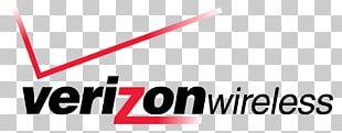 Verizon Wireless Mobile Phones Logo Scalable Graphics PNG