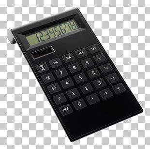 Calculator Casio SL-300VER Promotional Merchandise Desk Office Supplies PNG
