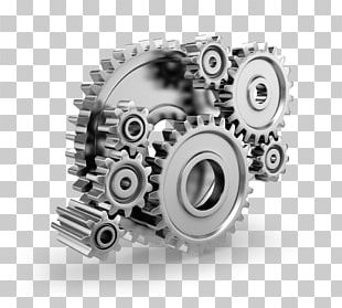 Gear Cutting Transmission Starter Ring Gear PNG