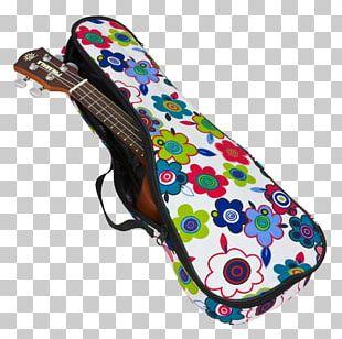 Guitar Kala Satin Mahogany Soprano Ukulele Musical Instruments PNG