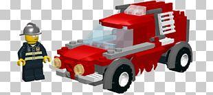 Motor Vehicle LEGO Emergency Vehicle Transport PNG