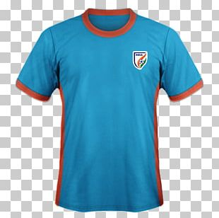 T-shirt Jersey India National Cricket Team Polo Shirt PNG