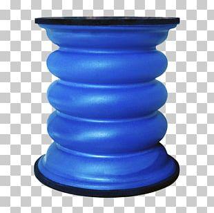 Blue Color Plastic PNG
