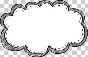 Borders And Frames Black And White Frames PNG