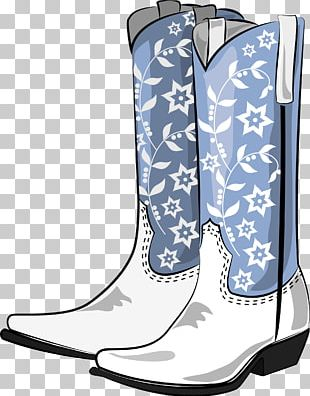 Cowboy Boot PNG