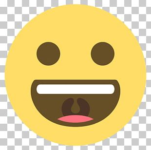 Face With Tears Of Joy Emoji Smiley Text Messaging Emoji Domain PNG