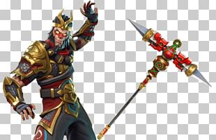 Fortnite Battle Royale Sun Wukong PlayerUnknown's Battlegrounds Battle Royale Game PNG