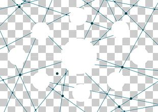 Laser Line Background White Circle Thinking Map PNG
