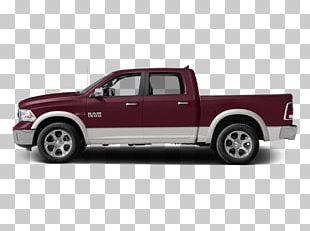 Ram Trucks Pickup Truck Car Dodge 2017 RAM 1500 PNG