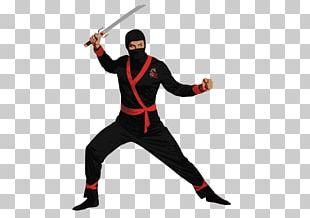 Costume Party Ninja Halloween Costume Clothing PNG