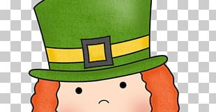Leprechaun Saint Patrick's Day Republic Of Ireland Irish People Sight Word PNG