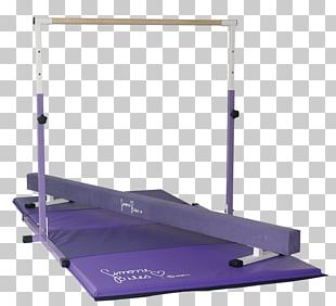 Balance Beam Gymnastics Mat Sport PNG
