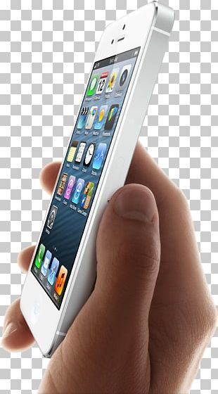 IPhone 5 IPhone 4S Smartphone Apple PNG