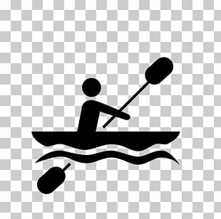 Kayak Computer Icons Travel Outdoor Recreation Adventure PNG