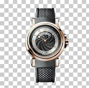 Breguet Automatic Watch Blancpain Movement PNG