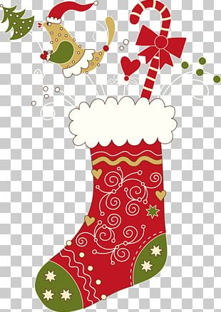 Christmas Day Portable Network Graphics Sock Christmas Stockings Santa Claus PNG