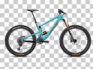 Santa Cruz Bicycles Mountain Bike Bronson Street SRAM Corporation PNG