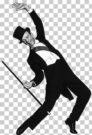Dancer Fred Astaire PNG