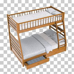 Bed Frame Bunk Bed Dormitory Autodesk 3ds Max PNG