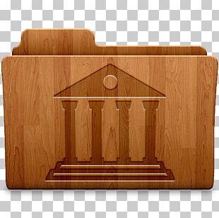 Hardwood Varnish Plywood PNG