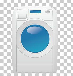 Washing Machine Euclidean Vecteur PNG