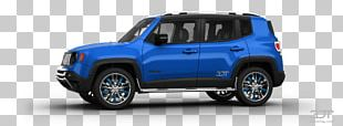 Sport Utility Vehicle Car Jeep Motor Vehicle Automotive Design PNG