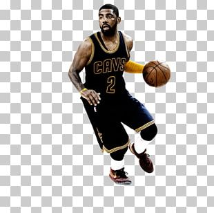 Kyrie Irving Speeding Up PNG