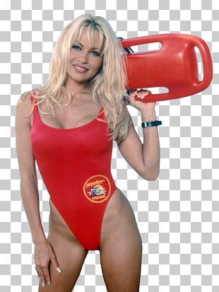 Pamela Anderson Baywatch C. J. Parker Television Show PNG