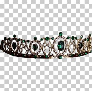 Headpiece Body Jewellery Emerald Human Body PNG