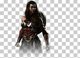 Injustice 2 Injustice: Gods Among Us Diana Prince Superman Gorilla Grodd PNG