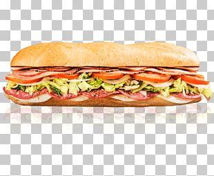 Ham And Cheese Sandwich Submarine Sandwich Fast Food Breakfast Sandwich Italian Cuisine PNG