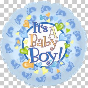 Infant Balloon Child Baby Shower Flower Bouquet PNG