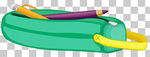 Pencil Case Stationery PNG