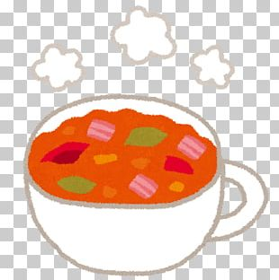 Tomato And Egg Soup Breakfast Vegetarian Cuisine PNG