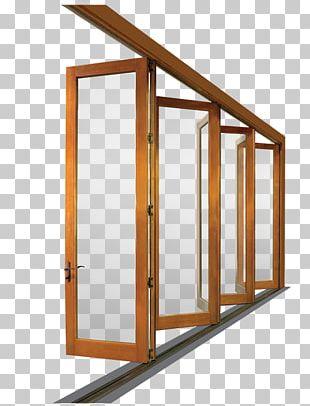 Window Folding Door Sliding Glass Door House Plan PNG