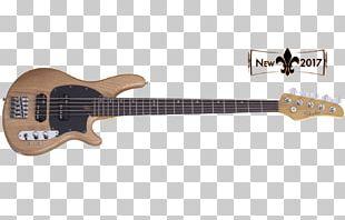 Bass Guitar Acoustic Guitar Acoustic-electric Guitar Seven-string Guitar PNG