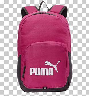 Amazon.com Handbag Puma Backpack PNG